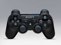 Геймпад Dualshock 3 для Playstation 3 б/у