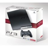Playstation 3 Slim + игры