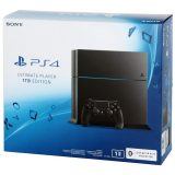 Playstation 4 1TB б/у