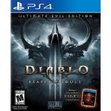 Diablo III Reaper of Souls. Ultimate Evil Edition (русская версия)