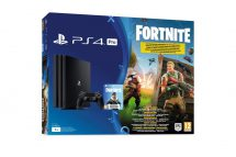 Playstation 4 Pro+Fortnite